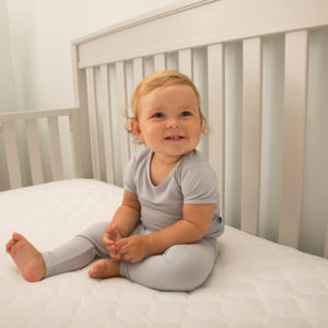 Keep Baby Cool to Help Avoid Summer Meltdowns