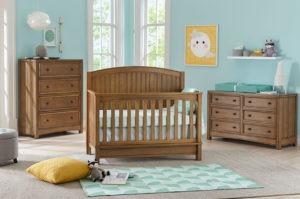 Creating a Safe Nursery