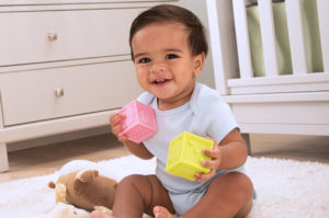 Limiting Allergens in the Nursery