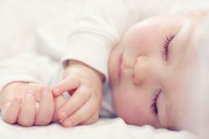 Six Common Myths About Infant Sleep