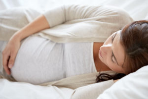 Helpful Sleep Tips for Pregnant Moms